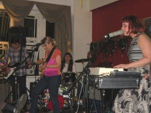 Ayx's Band