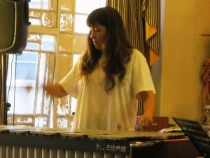 performing at 401
